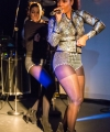 Ida Corr giver koncert i Vershuset, Næstved