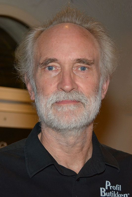 Steen Aggerlin, der har været med i bestyrelsen i 31 år, var til sin første koncert i Vershuset helt tilbage i den spæde start for over 40 år siden.
